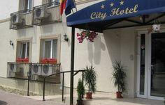 City Hotel dispune de 70 de camere moderne, dotate corespunzator, cu toate facilitatile de care aveti nevoie pentru a va simti confortabil.  #hotel #cazare #confortabil #city #bucuresti