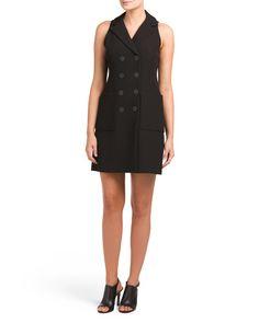 Venture+Vest+Dress