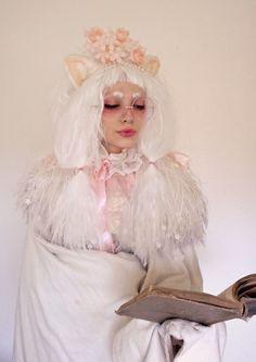 AMAZING cosplays by icewindandboringhorror on Tumblr (more INSIDE)