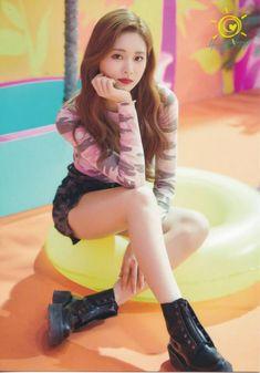 """Twice-Tzuyu """"Happy Happy"""" Postcard Scans Nayeon, South Korean Girls, Korean Girl Groups, Twice Tzuyu, Chou Tzu Yu, Twice Kpop, One In A Million, Best Kpop, Beautiful Asian Girls"""