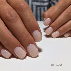 83 best coffin nail & gel nail designs for summer 2019 try on this season 16 Eyes to Nails Natural Nail Designs, Gel Nail Designs, Nails Design, Short Nail Designs, Salon Design, Cute Nails, Pretty Nails, Pretty Short Nails, Pretty Nail Colors