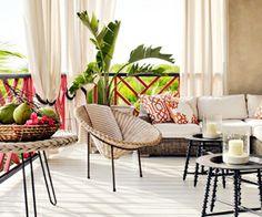 Step Inside Alessandra Branca's Bahamian Paradise