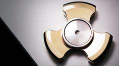EDC fidget spinner