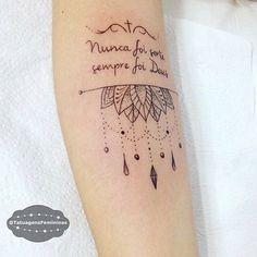 Instagram photo by tatuagensfemininas