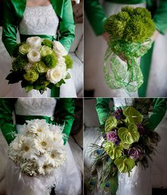 St Patrick's Day Wedding - St Patrick's Day Party | Wedding Planning, Ideas & Etiquette | Bridal Guide Magazine