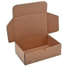 Resultado de imagem para caixas de papelão para embalagens