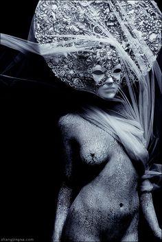 Motherland Chronicles #37 - Masked