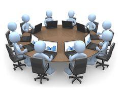 Team Meeting | Flickr: Intercambio de fotos