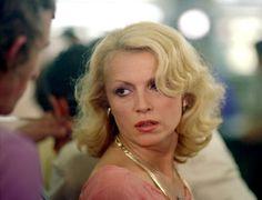 Ewa Wiśniewska: dama polskiej sceny - Film. Co mi zrobisz, jak mnie złapiesz.1978r Polish, Actresses, Female Actresses, Vitreous Enamel, Nail, Nail Polish, Nail Polish Colors