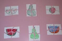tvoreni s detmi klimkovice 2 Gallery Wall, Fruit, Ms, Vegetables, Decor, Decoration, Vegetable Recipes, Decorating, Veggies