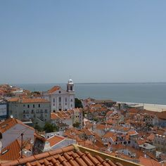 Lisboa in Lisboa