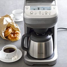 Breville YouBrew Coffee Maker with Thermal Carafe