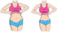 Merece la pena probar: solo dos tazas al día durante 1 semana para un estómago completamente plano