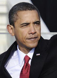 Barack Obama - so/sp 9w1 963