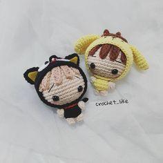 crochet doll for sell ---no pattern--- #dolls#gift#amigurumi#handmadedoll #handmade#amigurumis#crocheting#etsy#etsyseller #etsylove #hobby#made#work #keychain #charming #bagcharm #accessorieslovers