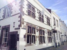 Shopping Maastricht - Stokstraatkwartier @ Le Marais Maastricht - www.lemarais.nl