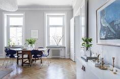 Aschebergsgatan 1 | Alvhem Mäkleri och Interiör