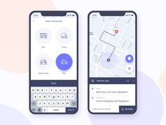 Hello, Researching about a product where user can easily find the parking area for his car, bus, truck, motorcycle...... Currently exploring with user research and visual design iterations. Any f...