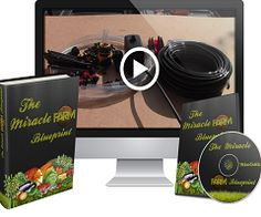"""The Miracle Farm Blueprint"" is a guide that promises to help people build their own micro-farming system at home in order to produce organic food and have clean water for many years. On this post at OneCareNow.org you can find an in-depth review of this guide and understand more about some of its major pros and cons..."