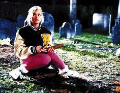 Kristy Swanson as Buffy the Vampire Slayer (Movie, 1992) - Photo Gallery - IMDb