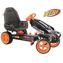 Nerf Battle Racer Non Powered Ride On
