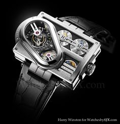 Harry Winston of course!