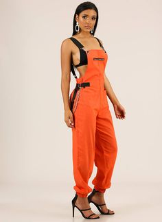 Sport Outfits, Trendy Outfits, Girl Outfits, Fashion Outfits, Vetement Hip Hop, Futuristic Outfits, Overalls Outfit, Cyberpunk Fashion, Sims