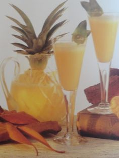 6 coquetéis sem álcool para curtir as festas | Pais&Filhos