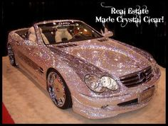 Bling Bling Vehicle