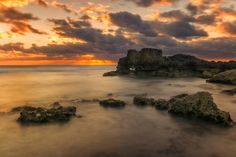 A new day begins by Anto Camacho
