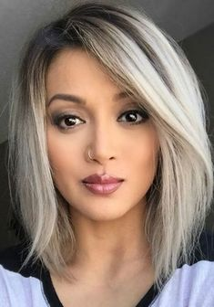25 Stylish Bob Hairstyle Ideas for Womens 2018