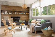 Apartment in Barcelona by Egue y Seta - Interior Designs