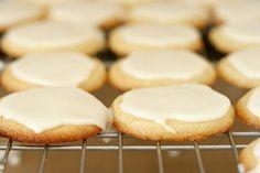 lemoniest lemon cookies