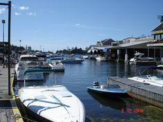 Alexandria Bay, 1000 Islands, NY