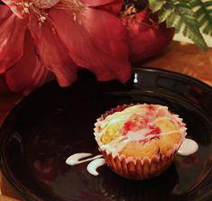 What's Cookin' Italian Style Cuisine: Rainier Cherry Muffins or Rainier Cherry Cobbler Recipe