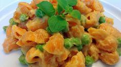 Deftiger Nudelauflauf vegan mit Gemüse ohne Soja  http://einfachstephie.de/2014/05/13/deftiger-nudelauflauf-vegan-mit-gemuese-ohne-soja/
