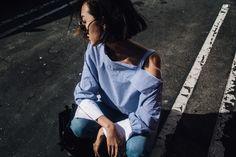 chriselle_lim_storets_striped_black_ralph_lauren_bag-5