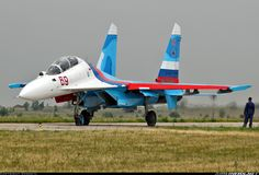 Sukhoi Su-30 aircraft picture