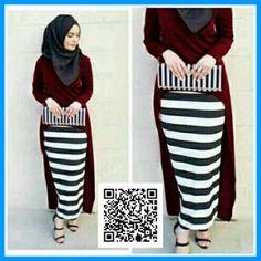 baju-maxi-gita-dress-modis-mgs31-maroon