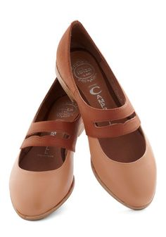 Penny Me In Flat, #ModCloth