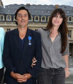 Charlotte Gainsbourg Chic