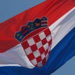 Flaga Chorwacji #Croatia #chorwacja http://crolove.pl/dzien-panstwowosci-w-chorwacji/