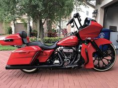 Harley Road Glide, Harley Davidson Road Glide, Harley Davidson Motorcycles, Harley Bobber, Harley Bikes, Hd Motorcycles, Chevy Muscle Cars, Electra Glide, Motorcycle Bike
