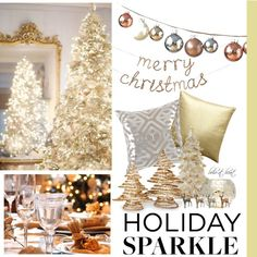 How To Wear Holiday Sparkle Outfit Idea 2017 - Fashion Trends Ready To Wear For Plus Size, Curvy Women Over 20, 30, 40, 50