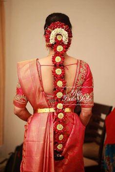 Hyd numbers Secbad/ Alwal: 9581576904 Narayanguda: 9052169638 Gachibowli: 8897144338 KPHB : 9676212167 Santosh Nagar - 9030583192 Uppal- 8498927024 LB nagar : 9701544988   Other Branches Numbers: Click on link www.pellipoolajada.com/contact-us South Indian Wedding Hairstyles, Bridal Hairstyle Indian Wedding, Indian Hairstyles, Bride Hairstyles, Bride Hair Flowers, Wedding Garlands, Wedding Saree Collection, Telugu Brides, Goth Women