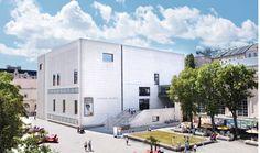 Das Leopold Museum ist ein 2001 eröffnetes Kunstmuseum in Wien, das für seine außergewöhnliche Schiele- und Klimt-Sammlung bekannt ist.  Freier Eintritt für Kinder unter 7 Jahre.