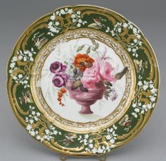 Fabulous   I really wanted to paint China as a girl When such beautifil porcelain came into our shop from House clearings   We should have kept more China. This of course is Swansea and very shot lived China Works