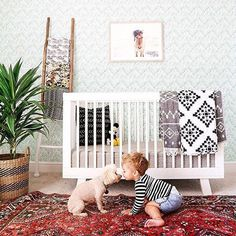 Finally starting to think about the nursery decor for our baby boy and need all the help I can get! Why are there so many options?