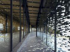 Kengo Kuma Designs New Museum at China Academy of Art in Xiangshan