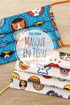 Cloth Mask - However, like any type of medical device (because it is one), its effectiveness - Diy Masque, Learn To Sew, Free Sewing, Softies, Sewing Projects, Sewing Patterns, Crafty, Prints, Blog